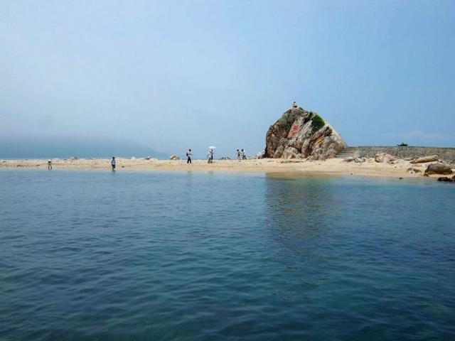 深圳五大海边旅游景点,不知道你去过哪个呢