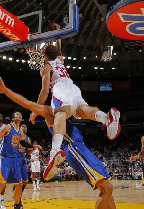 NBA五大骑扣球星,科比骑扣霍华德,麦迪 卡特图片