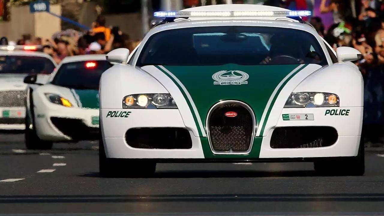 世界最贵警车 - 人到中年 - 人到中年的博客