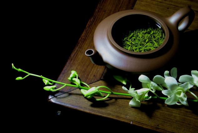 用紫砂壶泡茶的方法和步骤介绍