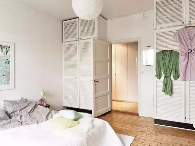 卧室衣柜怎么选 选对衣柜很重要