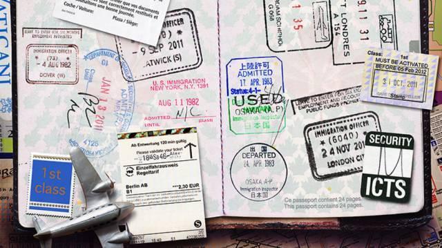 干货经验:没有出境记录,先去哪个国家最好?