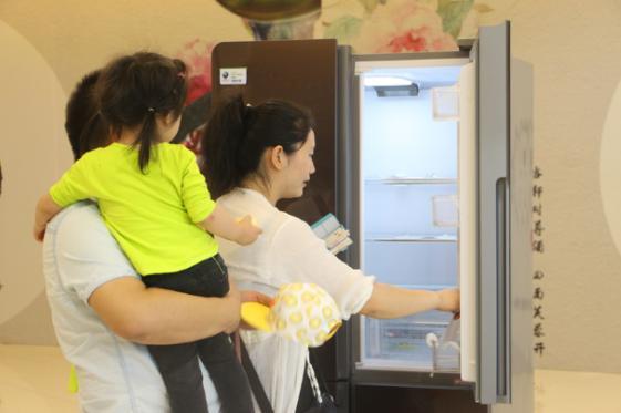 低温不代表真保鲜 冰箱如何选才健康?