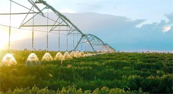 现代农业基本特征及类型分析