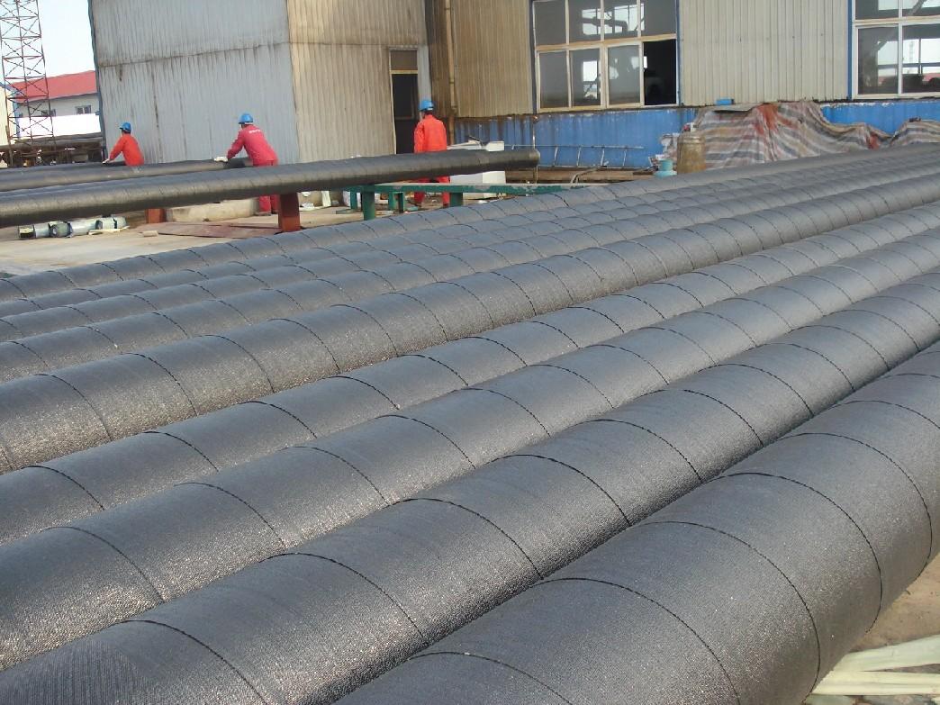 关注铝箔防腐胶带的技巧给我们带来的帮助