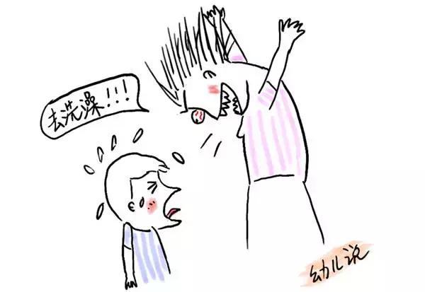 经常冲孩子发脾气的父母,具体将给孩子带来怎样的伤害?