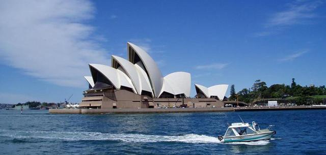 悉尼人均gdp_买房大军外溢 国人海外买房不可控风险激增