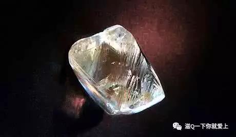 世界上最坚硬的东西_世界上最坚硬的东西, 金刚石在它面前也是渣渣