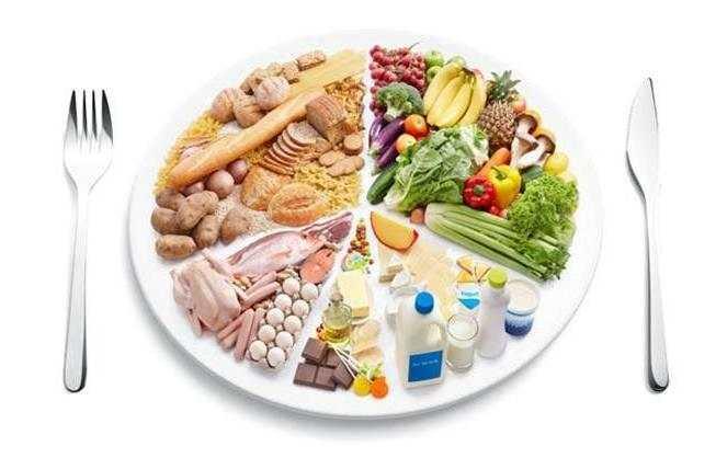 """""""均衡膳食""""的图片搜索结果"""