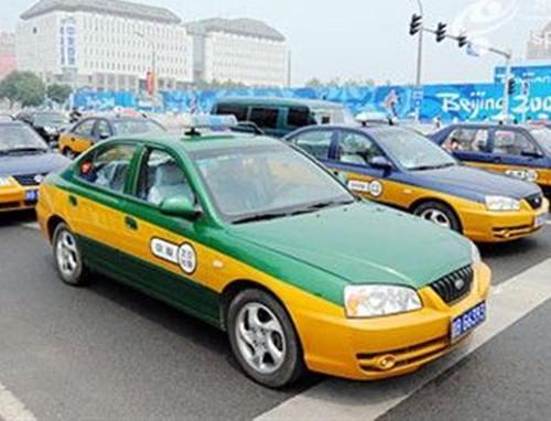 出租车下线车能开吗_为什么出租车这么耐操?而家用车却不行!-搜狐汽车