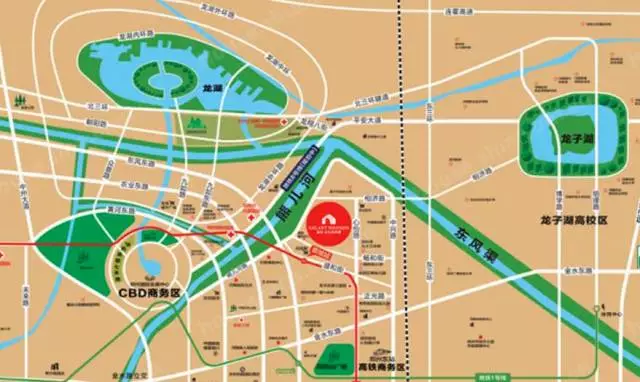 【7月开盘】郑州限价之后,7月预计有34盘集中入市图片