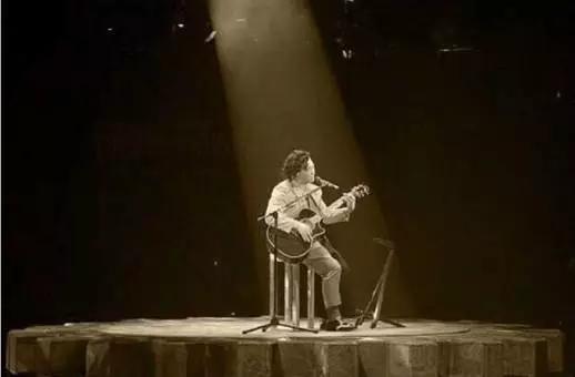 让我为你唱首歌