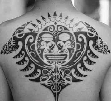 玛雅图腾纹身的意义玛雅图腾纹身的意义玛雅人的信仰在玛雅文化繁荣