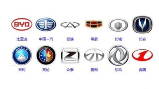 汽车自主品牌谁将会成为国产三巨头?我猜是他们