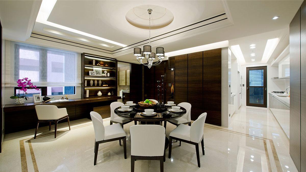 大连三室一厅装修如何 多少钱你说了算 高清大图