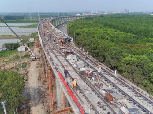 武汉地铁规划为什么瞬间跳到地铁21号线