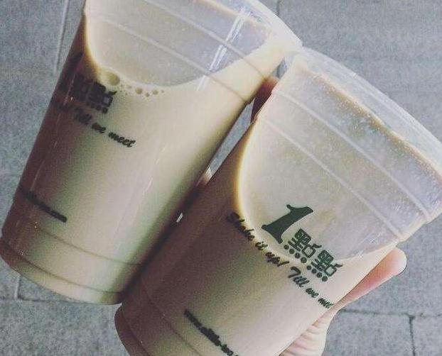 一点点奶茶停止加盟?一点点奶茶官网声明
