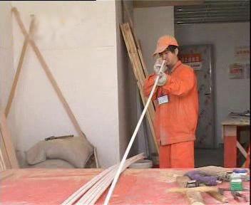 装修流程步骤详解图(图文解说装修房子的步骤)