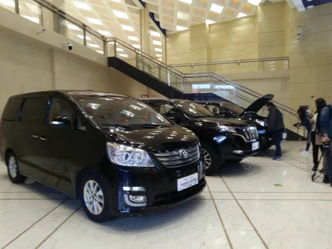 珠海银隆启动电动轿车项目 将在印度建厂高清图片