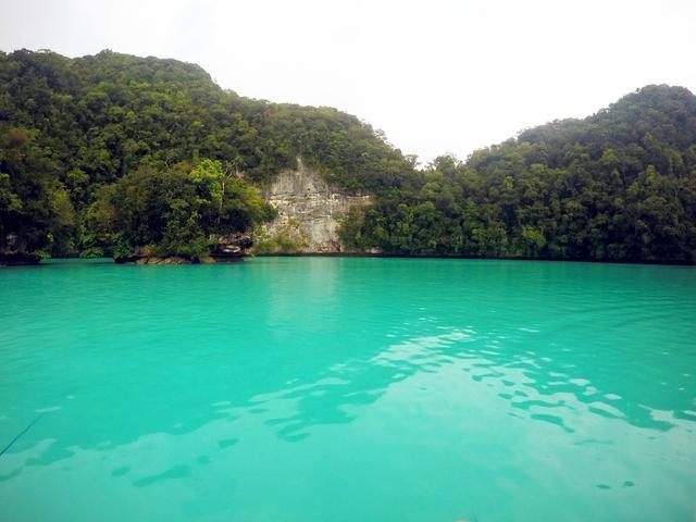 双宋cp巴厘岛拍婚纱照?你还知道哪些海岛?