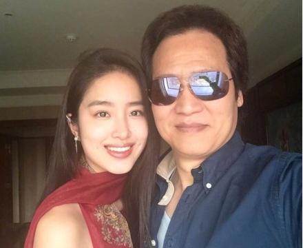 杨采钰承认与刘亦菲干爹恋情 曝刘亦菲陪k歌睡觉