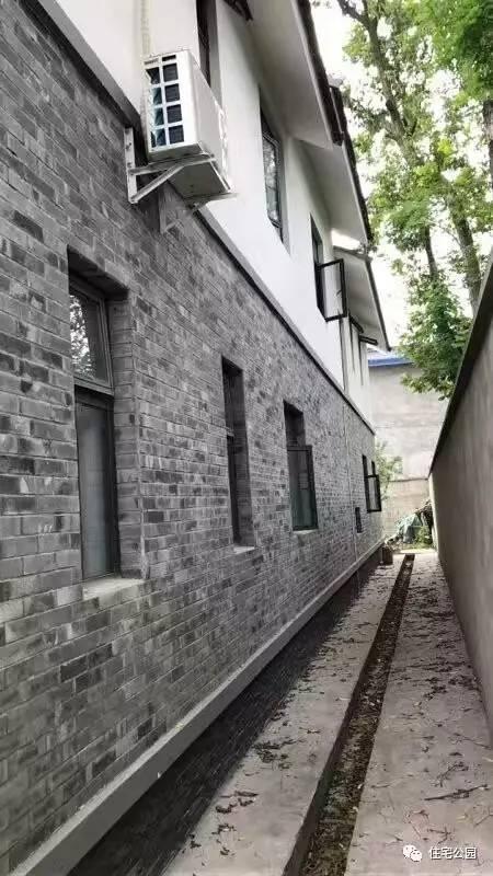 这才是中国农村别墅该有的格调