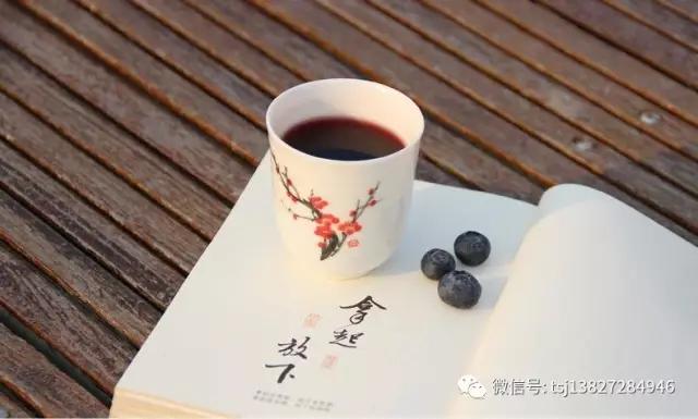 如何保存和提升蓝莓酒的品质图片