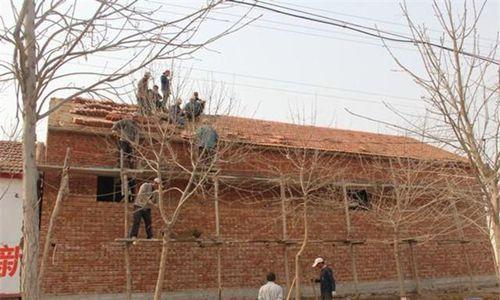 2017年農村建房補貼出爐,快來看看你家能領多少錢