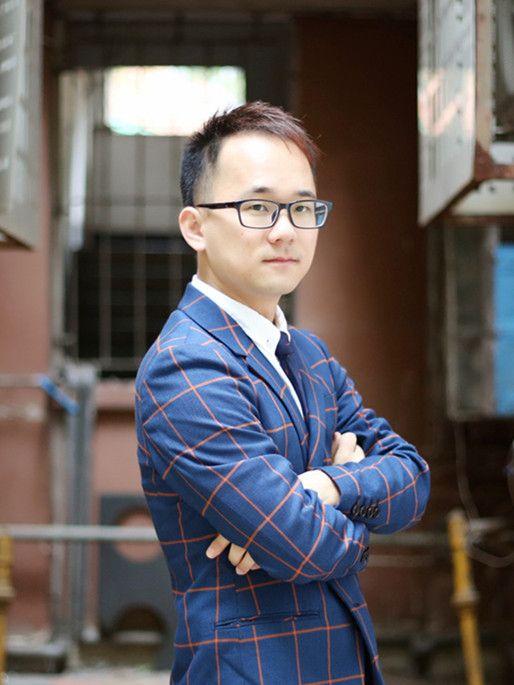 惠东高级中学又出了一位名人,他的故事很激励人! - 仗义多久 - 仗义多久的博客