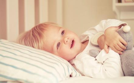 孩子睡眠质量不好怎么办