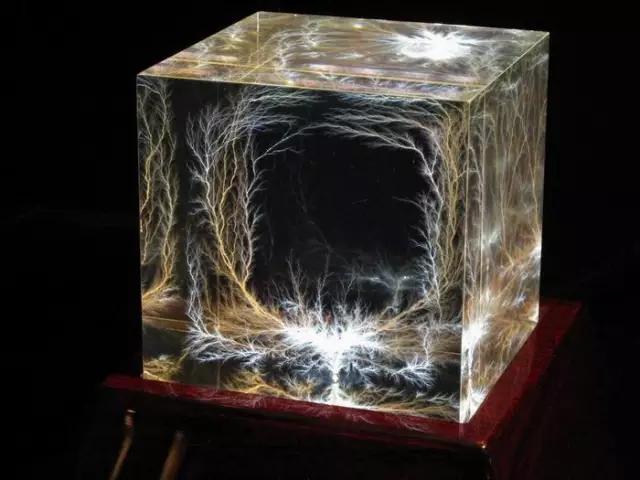 精美玻璃艺术品欣赏