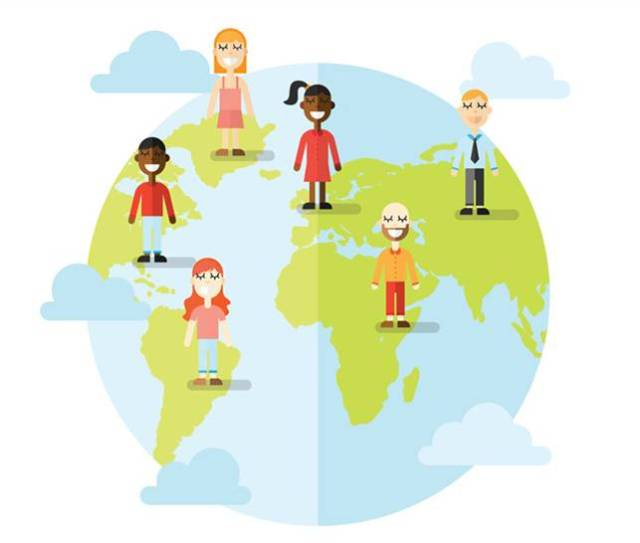 世界人口日_世界人口日指