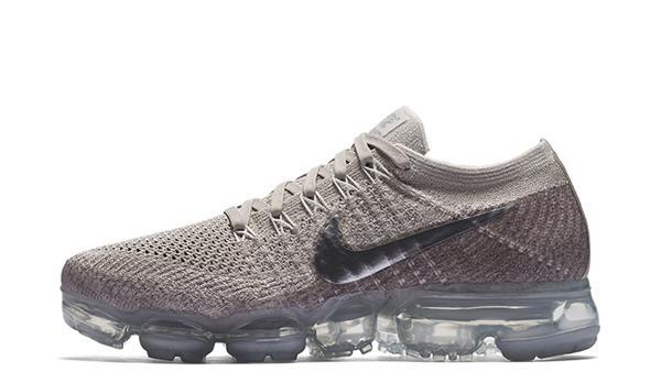 全新配色Nike VaporMax鞋,用色彩激活枯燥的生