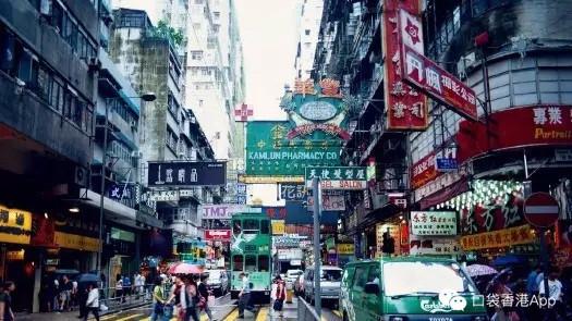 港漂心声 我为什么选择离开香港