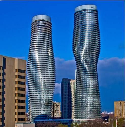 玛丽莲·梦露大厦是世界最性感建筑