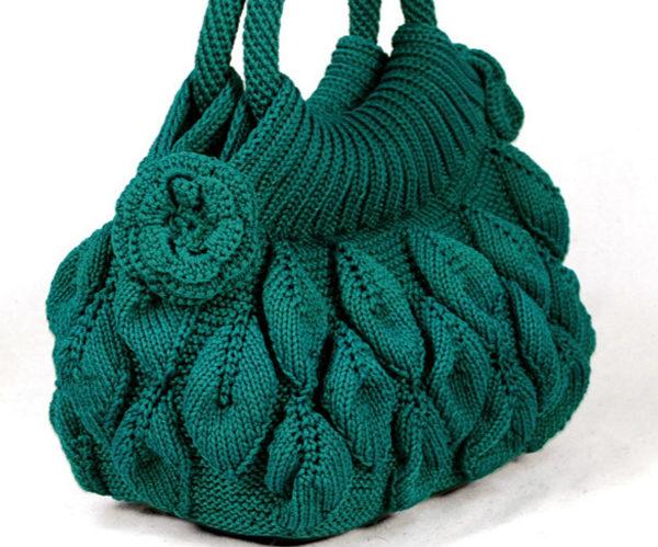 2大方法教你做出漂亮又实用的手工编织手提包_突袭时尚_突袭网图片