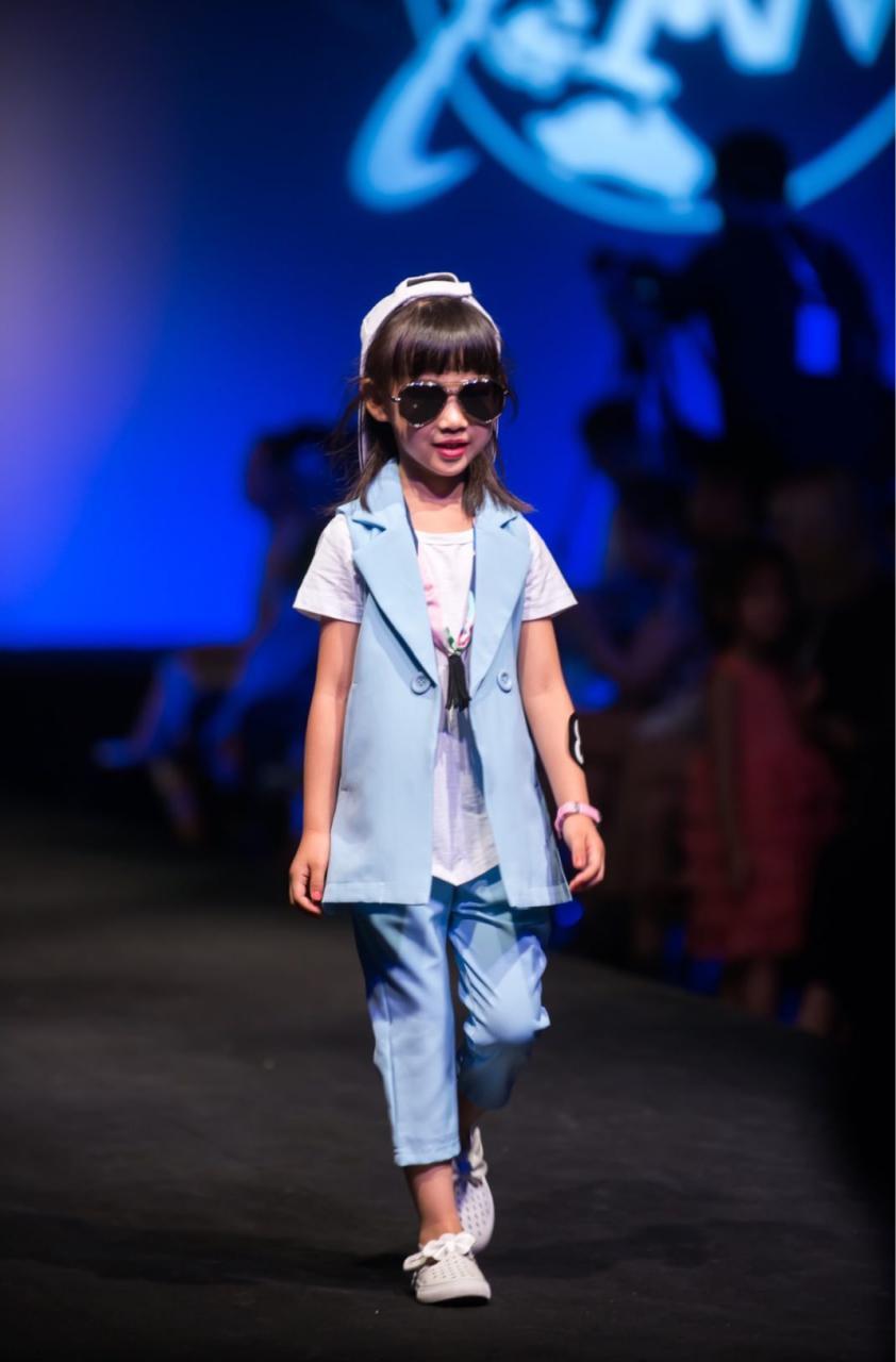亚洲少儿影视模特大赛北京2017赛季总决赛完美收官