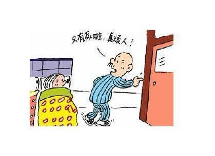 老人夜尿多吃什么_女性夜尿多是怎么回事?吃什么药?-