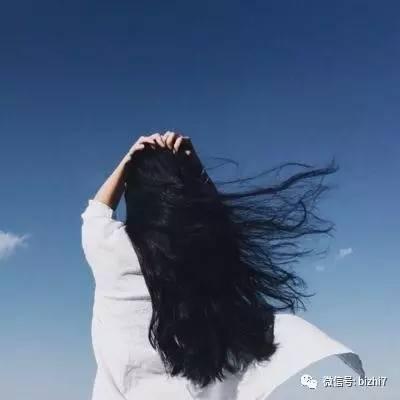 2017背影头像,小清新女生头像