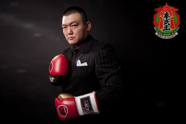 中国拳王慈善榜:张君龙居首,一龙曾帮助白血病人