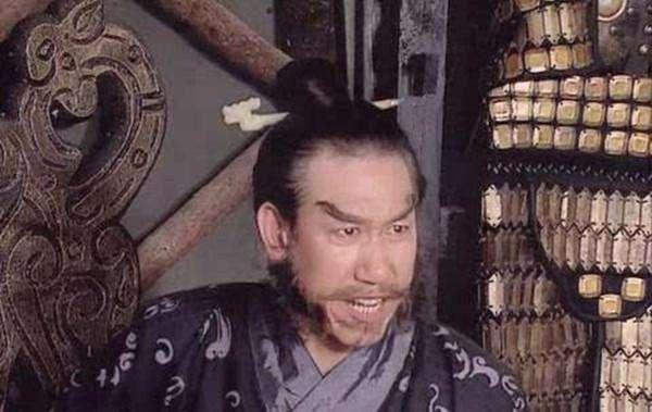 五子良将系列之十四 刘备兵力占优,却被此人击败图片