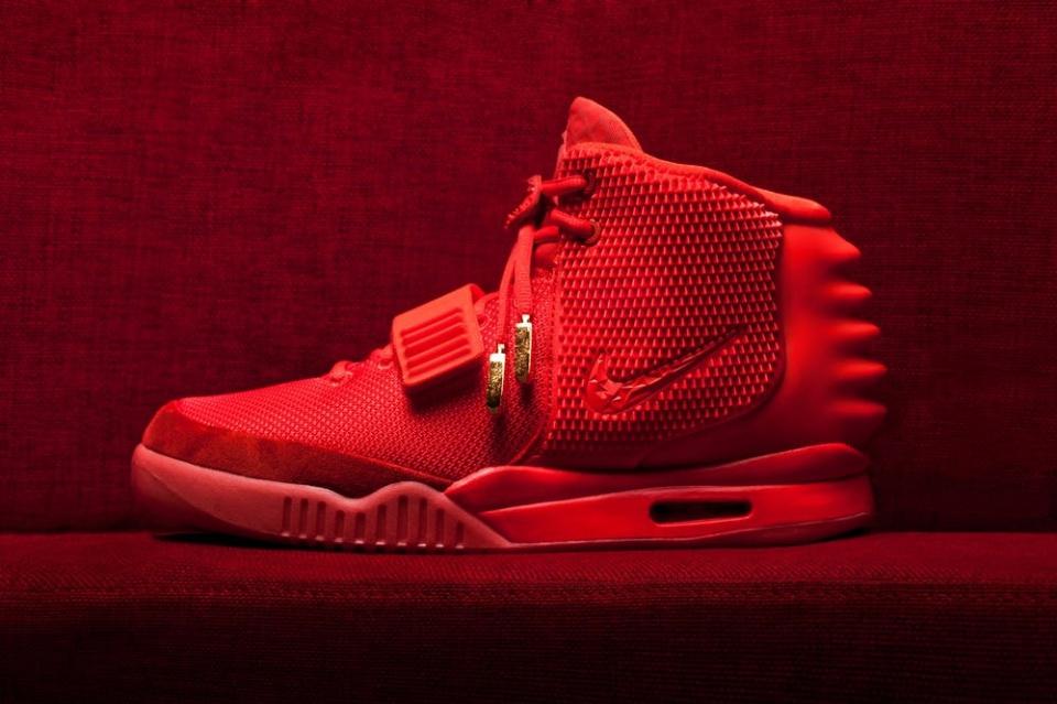 世界最贵的6双运动鞋,普通人连鞋带都买不起