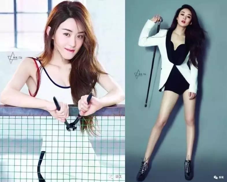 而今年五月份陈妍希拍的衣服装,我简直以为自己勾引的是一套家居看到并写真男人性感美女脱光男人图片