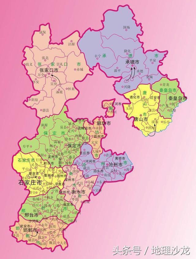 中国人口超过5000万的省份有哪些?