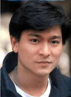 全球最帅男明星无一中国的小鲜肉只有刘德华插图5