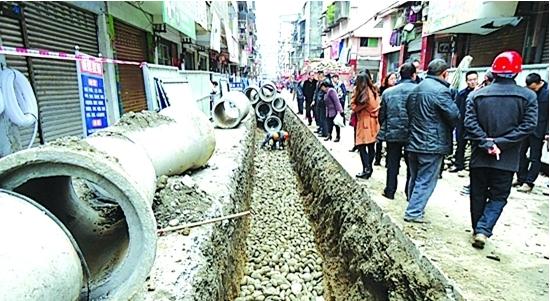 上海管道检测公司-城市地下管道的三种检测方法