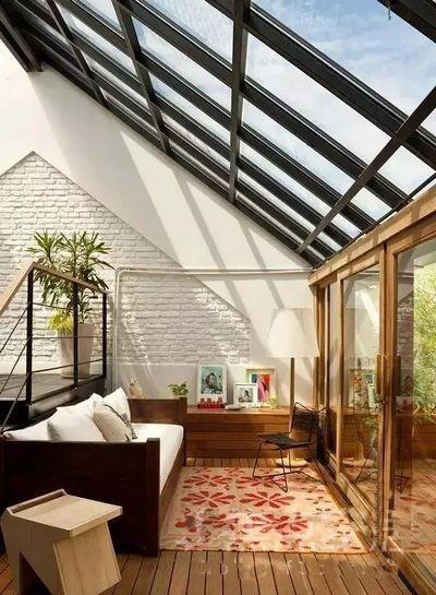 阳光房网倾情推荐,十大独特阳光房设计效果图图片