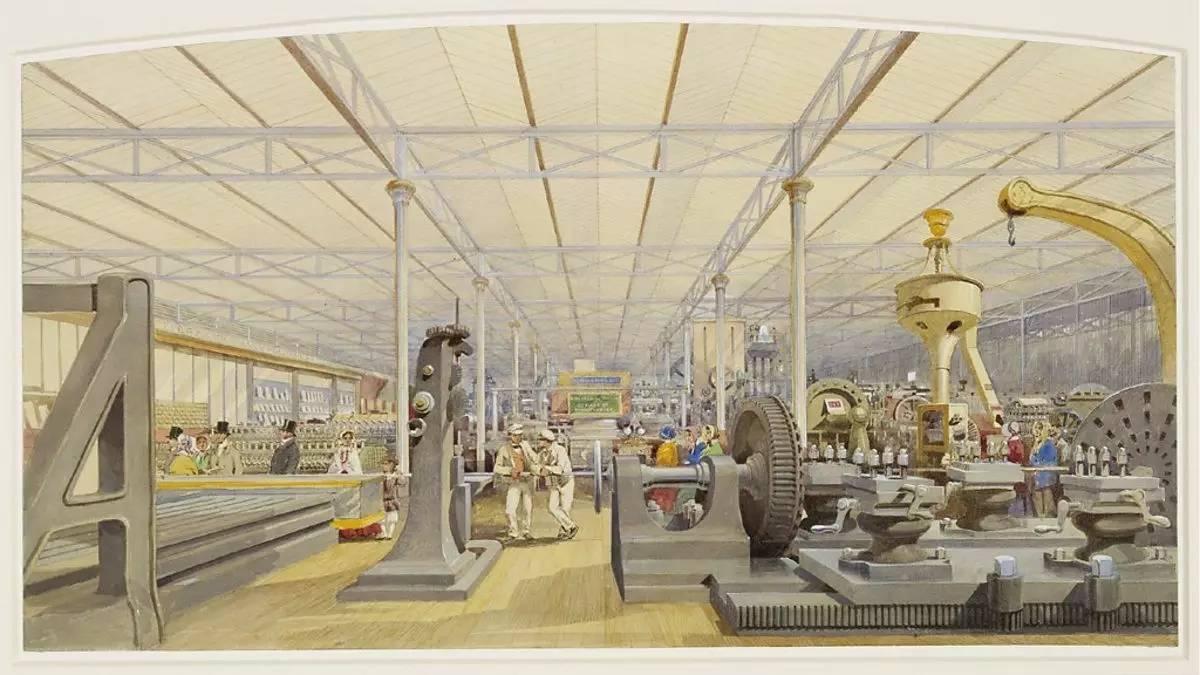 让百年前的这场盛嘲笑你,别告诉别人的汽车梦!比亚迪唐二代与兰博基尼v年前图片