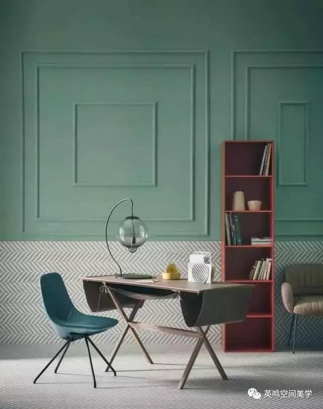 原理分享:室内色彩搭配的美学福建省建筑设计研究员图片