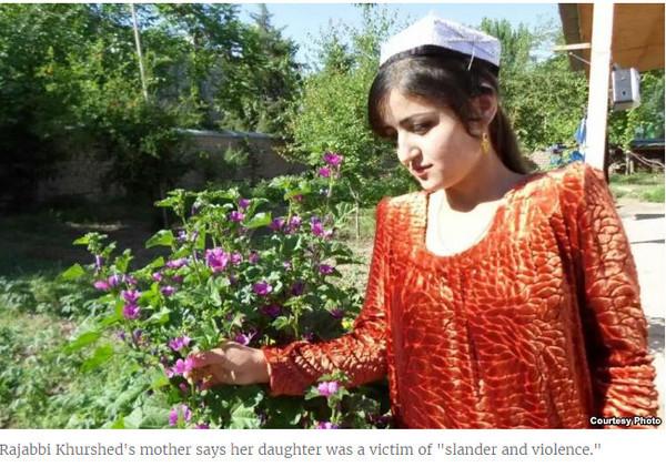 europefreeporn_社会 正文  据《radio free europe》报导,来自塔吉克斯坦共和国的